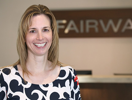Fairway Management - Beth Bullock