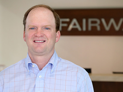 Fairway Management - Brad Boswell