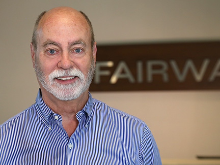 Fairway Management - Fred Rixey