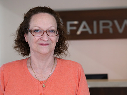 Fairway Management - Maureen Harris