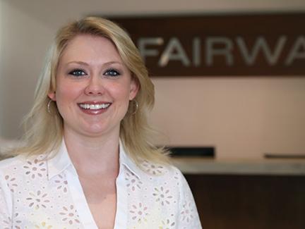 Fairway Management - Sara Owens