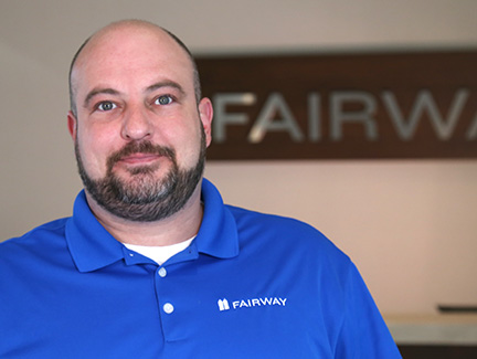 Fairway Management - Chris Courtenay