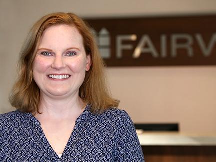 Fairway Management - Katy Woodruff