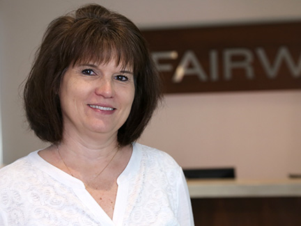 Fairway Management - Tina Clark