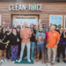 Clean Juice holds Grand Opening at Birkdale Landing